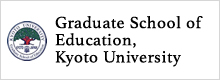 Graduate school of Education,Kyoto University
